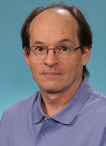 Michael G. Caparon Jr.